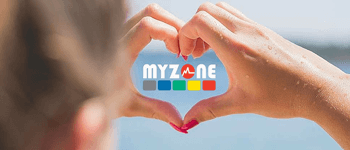 Training with MYZONE