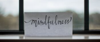 Mindfulness isn't a fix- Let's get real!