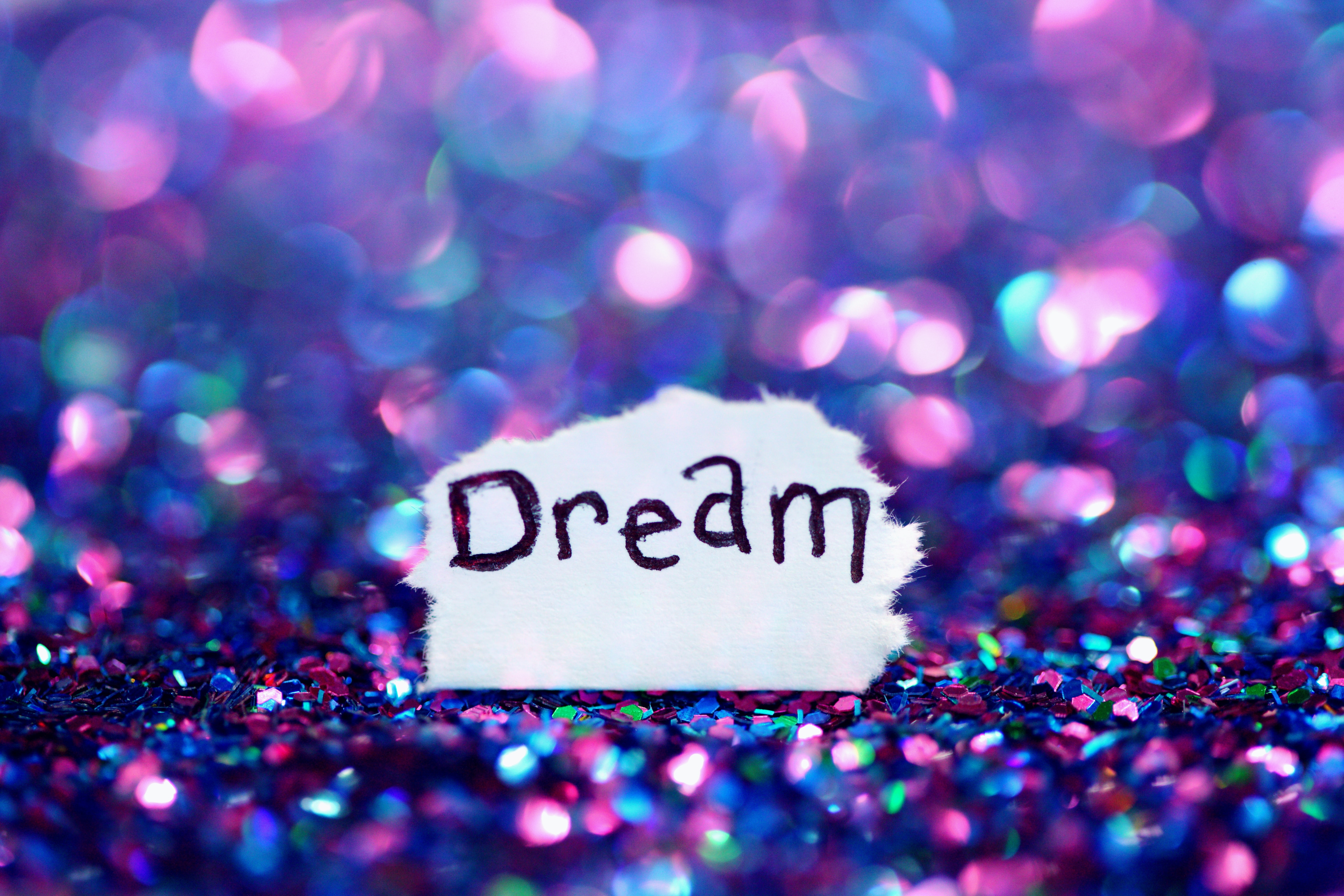 How To Make Your Dreams Become Your Reality